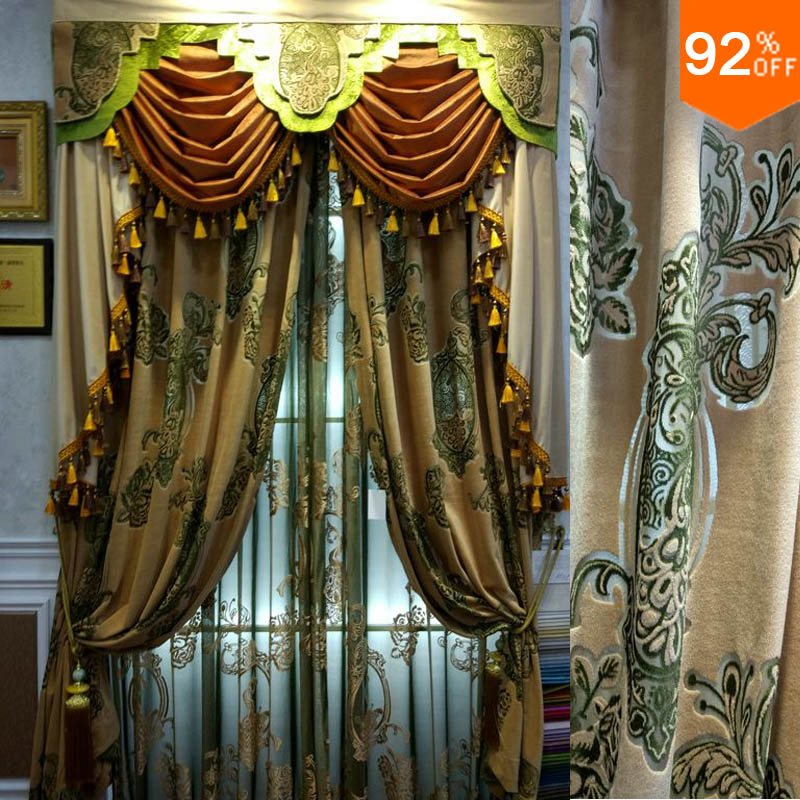 Buy Ultimate Luxury Velvet Curtains Warm Gentle And Soft Cla