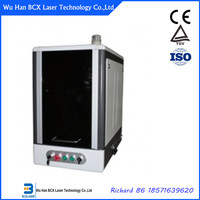 Portable Mini Laser Engraving Machine For Metal Fiber Laser Marking Machine For Metal
