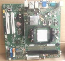 RS880 660518-001 Socket AM3 Motherboard for PRO 3385 MT System H-DRAKE-RS880-UATX Well Tested Working