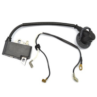 Chainsaw Ignition Coil Module For MS361 MS341 Stihl Chain Saw Spare Parts Replaces 11354001300