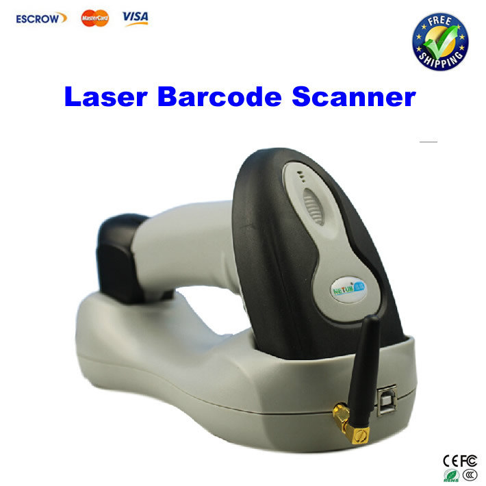 NT- 2018 Wireless laser barcode scanner handheld Bar Code, collector wireless mini data collector handheld barcode scanner reader laser bar code pos terminal nt 1208 nt9800mini