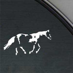 Online Get Cheap Truck Horse Decals Aliexpresscom Alibaba Group - Truck horse decals