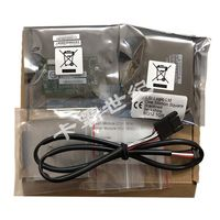 LSI00418 Supercapacitor LSI CVM02 Kit Array Card For 9361/9380 Series Battery
