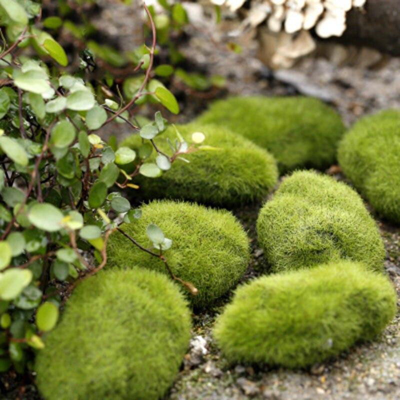 Stone Bridge Figurine Fairy Craft Ornament Home Garden Deco Mini Landscape sa