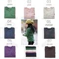 Осень мальчика девушки детей многоцветной маркировки карман оказать подкладки верхней одежды/конфеты без подкладки верхней одежды досуга
