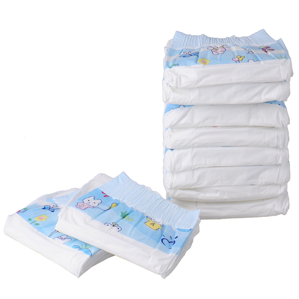 disposable female dog diapers DY579