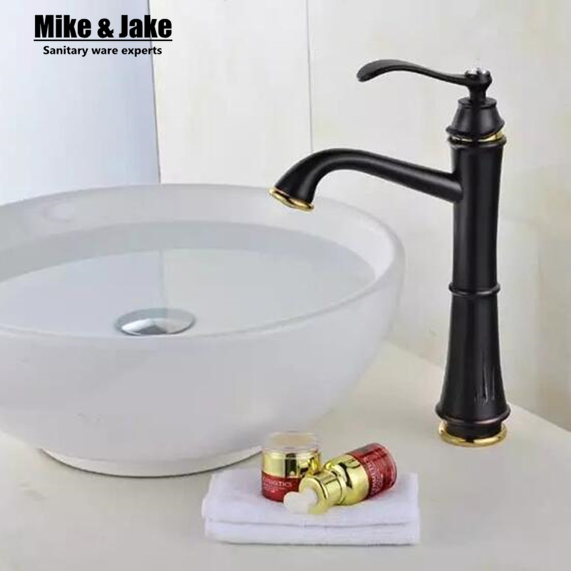 Bathroom Black Crane Single crystal handle basin mixer water tap bathroom faucet water faucet bathroom sink cold and hot YH6688 xoxo modern bathroom products chrome finished hot and cold water basin faucet mixer single handle water tap 83007
