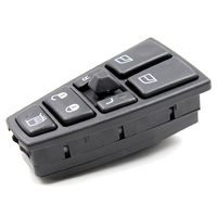 Free Shipping 20752918 21543897 New Master Control Window Switch For Volvo Truck FH12 FM VNL 21277587