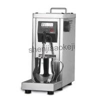 Pressão da bomba de 220 v Comercial Profissional Batedor de Leite/vapor de leite Totalmente automática Máquina de café frother MilkFoam