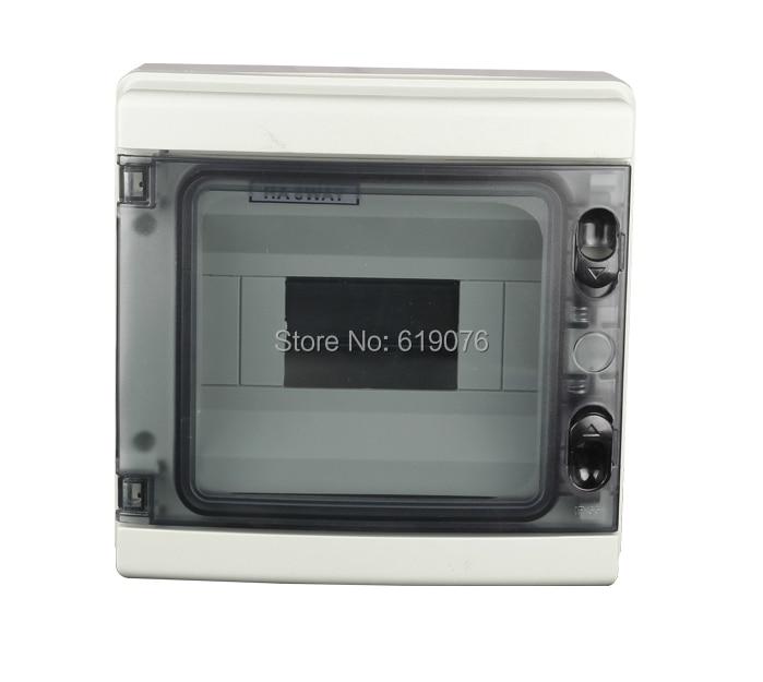 Acheter HA 8way 215*210*100 Étanche Boîte de Distribution D'énergie Accueil switch box de box home fiable fournisseurs