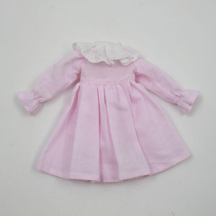 Neo Blythe Doll Autumn Dress 6