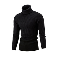 NEW 2017 Winter Mens Fashion Sweaters And Pullovers Men Brand Sweater Male Outerwear Jumper Knitted