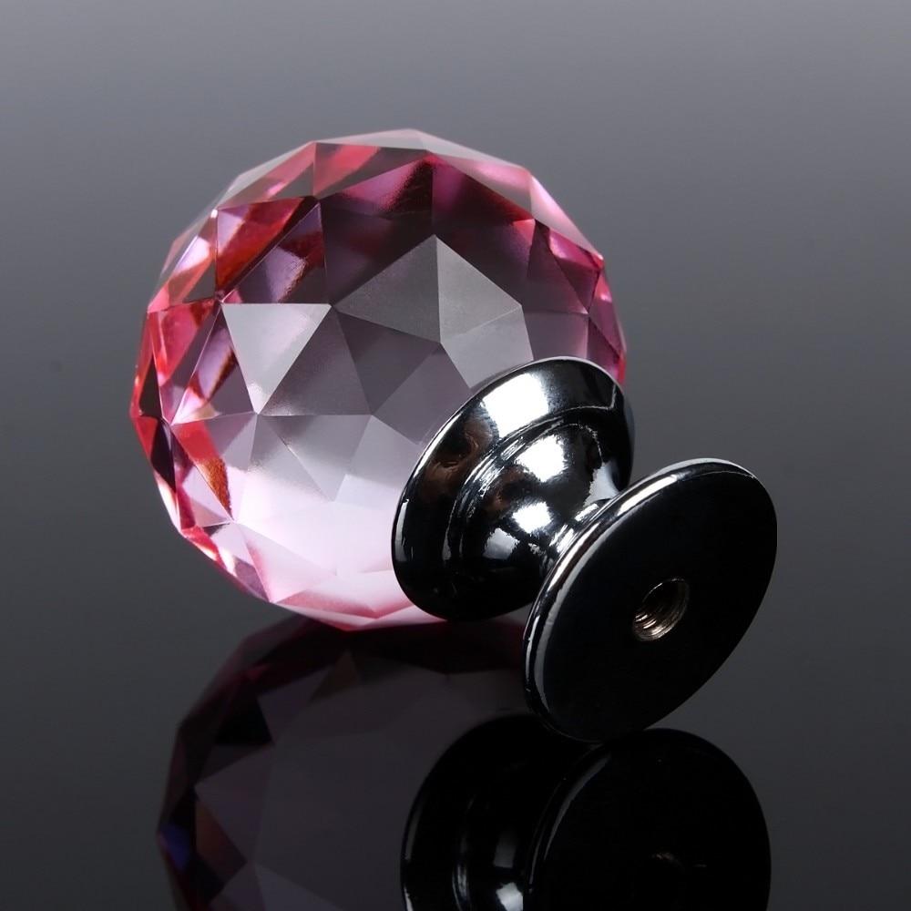 Online Kaufen Großhandel rosa kommode knöpfe aus China rosa ... | {Küchenschrank modern mit glas 82}