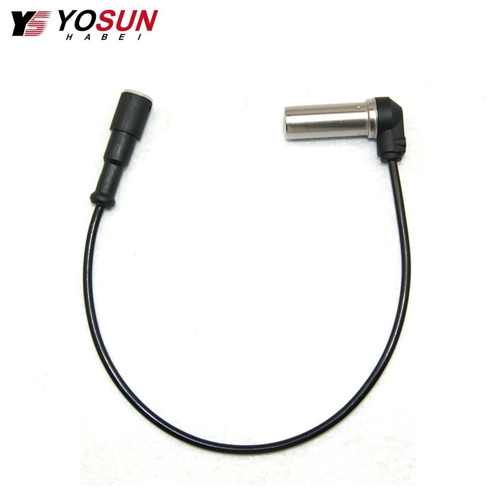 Abs Sensor 5801115879 For Volvo FH16 DAF 65 75 95 Rear Left and Right 1506005 1784588 Truck Sensor in ABS Sensor from Automobiles Motorcycles