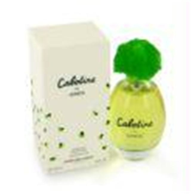 CABOTINE by Parfums Gres Gift Set -- 3.4 oz Eau De Toilette Spray + 6.7 oz Body Lotion ступень gres de aragon mytho esquina rubino 33x33
