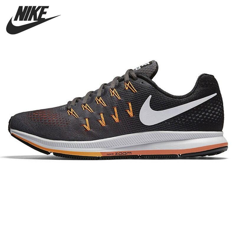 Original New Arrival 2018 NIKE AIR ZOOM PEGASUS 33 Men s Running Shoes  Sneakers 4cd096e71