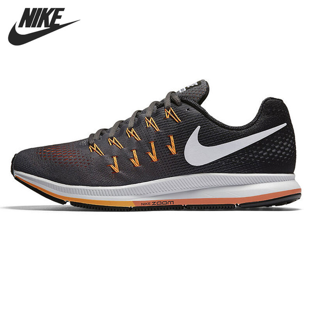 cf2fe7ce2f658 Original New Arrival 2018 NIKE AIR ZOOM PEGASUS 33 Men s Running Shoes  Sneakers