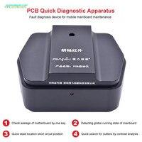 Возняк мобильный телефон платы обслуживания диагностики неисправностей инструмент PCB Быстрый диагностическая аппаратура быстро инструме