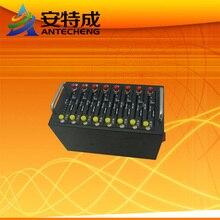 8 портов USB gsm модем бассейн SIM5360 simcom модуль низкая цена usb 3 г модем поддержка imei изменения