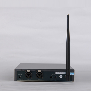 Image 4 - أعلى جودة! في الأذن نظام مراقبة نظام مراقبة الشخصية ، لاسلكي في الأذن رصد المهنية للمرحلة الأداء الكنيسة