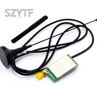 1 W ad alta potenza SX1278/1276 modulo wireless | ultra-lunga distanza 433 M di trasmissione dati LORA spread spectrum super SI4432