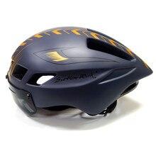 Scohiro works 2018 Mtb Mountain Bike bicicleta Road casco visor lente vidrio Capacete ruta Ciclismo Cascos Bici Ciclismo casco