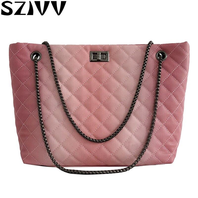 819ca1038bb9 2019 кожаные сумки большие женские сумки высокого качества повседневные  женские сумки Trunk Tote испанский бренд сумка