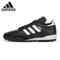 Оригинал Новое поступление 2017 Adidas Mundial Team TF Мужская футбольная/Футбол обувь кроссовки