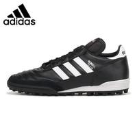Original New Arrival 2018 Adidas MUNDIAL TEAM TF Men's Football/Soccer Shoes Sneakers
