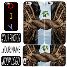 Custom Phone Cases Name DIY Design For LG Stylo 2 LS775 / Stylus Plus K520 Soft Back Cover Fundas Case