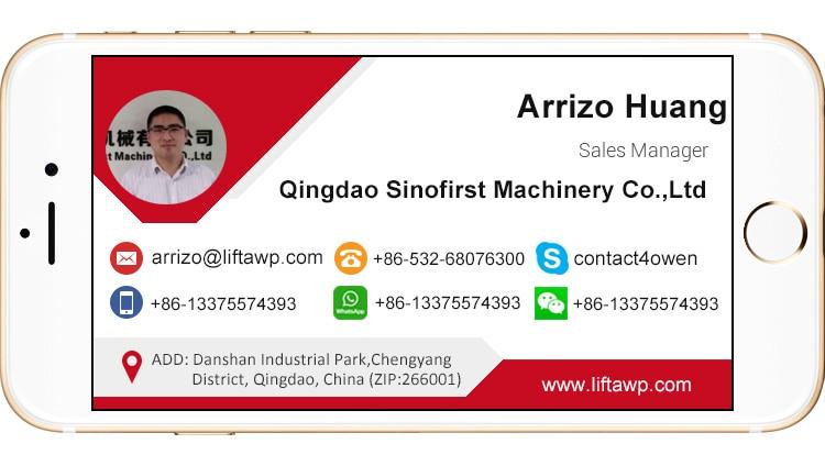 Contact Arrizo-liftawp