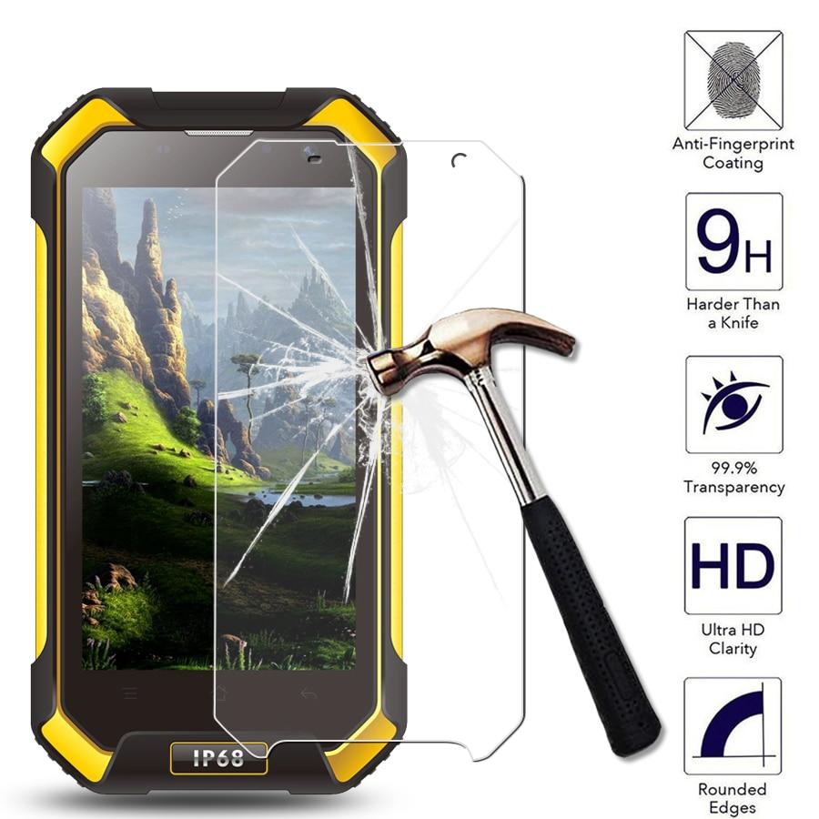 Wincoo 9 H 0.26 мм 2.5D Премиум Закаленное стекло Экран протектор Плёнки для Blackview R6 Lite A8 Max <font><b>A7</b></font> A9 pro закаленное защитное