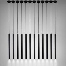 Pendant Light Lights  Luminaire Loft Led Lamp 110V- 220v For Decor Lustres Style Aluminum