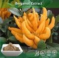 100g Natural Dedo Citron Bergamota Extracto 10:1 Polvo Polvo Bergapteno