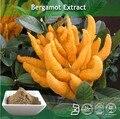100g Natural Finger Citron Extract Powder 10:1 Bergamot Powder Bergapten
