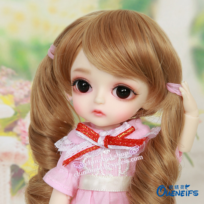 OUENEIFS free shipping,pink pleated skirts with a white belt, in summer, 1/8 bjd sd doll clothes, no dolls and wigs YF8-11 oueneifs free shipping lace yarn dress and pink girl doll dress 1 6 bjd sd dolls no dolls or wigs yf6 148