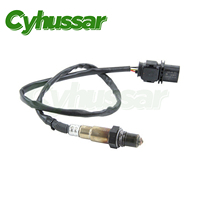 O2 Oxygen Sensor For AUDI A8 Q7 R8 CAYENNE SEAT SKODA VW 1K0998262L 07L906262N 07C906262BR 0258017179 2005-2011 wideband Lambda