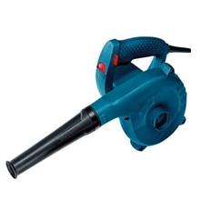 GBL800E фен высокой мощности воздуходувка 800 Вт Пыльник для выдувания и всасывания