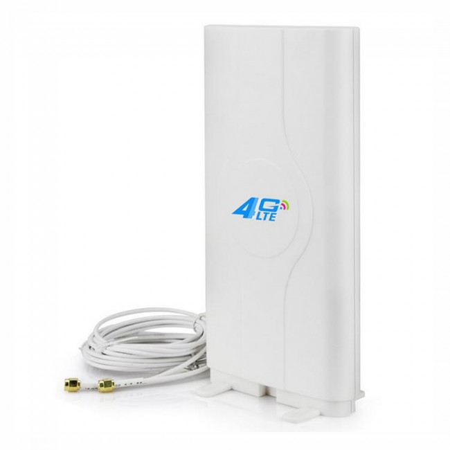 3g 4g antenna ts9 4g lte external panel antenna 4g router. Black Bedroom Furniture Sets. Home Design Ideas