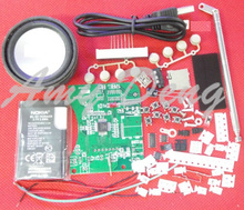 Type HX3228 patch plug in player radio electronic production training DIY Kit / parts
