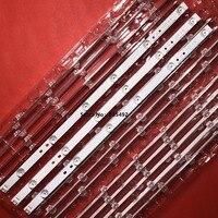 3 шт. Светодиодная лента-подсветка 6-лампы для LG 32