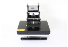 9″x12″ Mini Sublimation Heat Press Transfer Machine