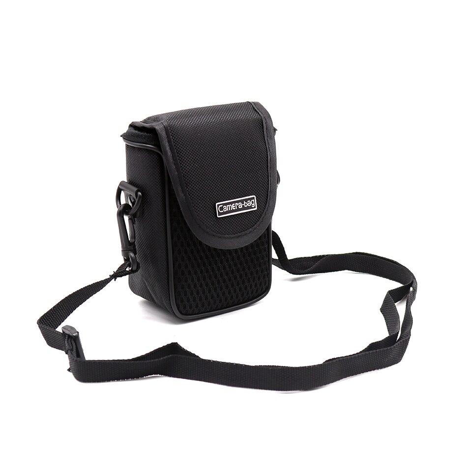 Digital Camera Case Bag for Canon Powershot SX700HS SX730HS SX720 SX710 SX280 SX260 SX240 N100 G7X G7X MarkII Protective Cover