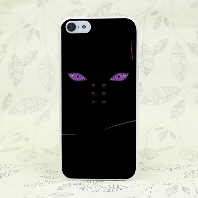 Naruto Rinnegan Case For iPhone