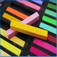 12 24 3648 Colors Soft Pastel Stick Crayons For Drawing Art Brush Stationery School Supplies