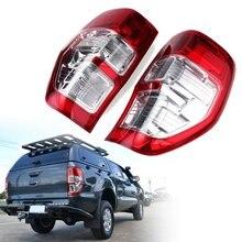 1 шт. левый/правый задний хвост свет лампы для Ford Ranger Ute PX XL XLS XLT 2011 2012 2013 2014 2015 2016 2017 2018