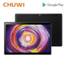 CHUWI Оригинал Hi9 воздуха Tablet PC Android 8,0 MT6797 X20 Дека Core 4 ГБ Оперативная память 64 ГБ Встроенная память 4 г tablet 2 К Экран двойной 8000 мАч 10,1 дюймов