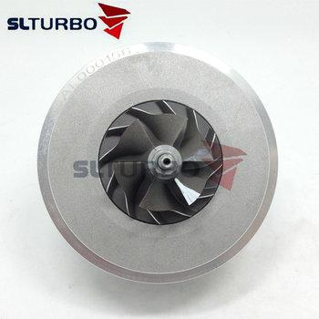 Balanced turbine 721021-0002 สำหรับ VW Bora 1.9 TDI 110Kw 150HP ARL - ใหม่เทอร์โบชาร์จเจอร์ CHRA 721021-5006 S 03G253016R core ชุดซ่อม