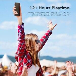 Image 5 - Altoparlante Bluetooth Mifa altoparlante portatile senza fili sistema audio 10W stereo Music surround altoparlante esterno impermeabile