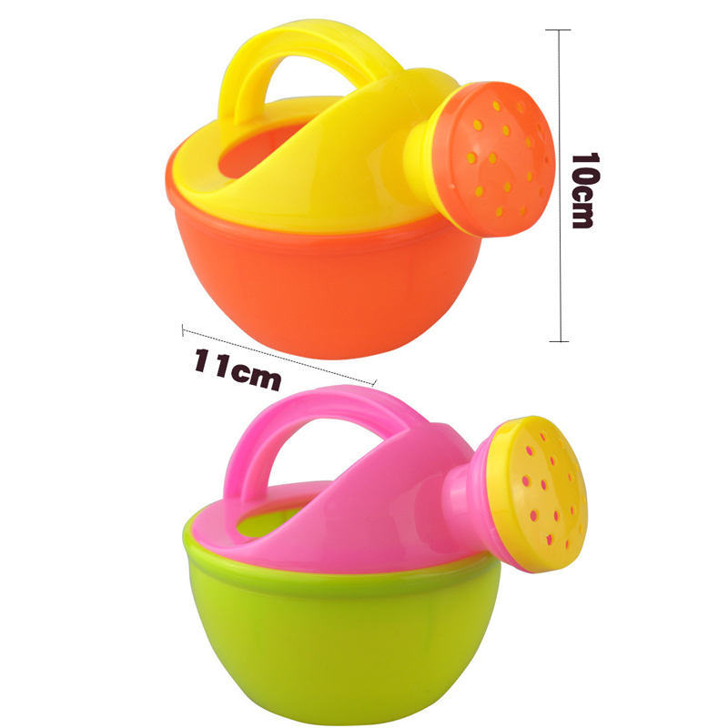 Baby Plastic Toy Elephant Watering Can Bathing Cartoon Kids Baby Shower Tool